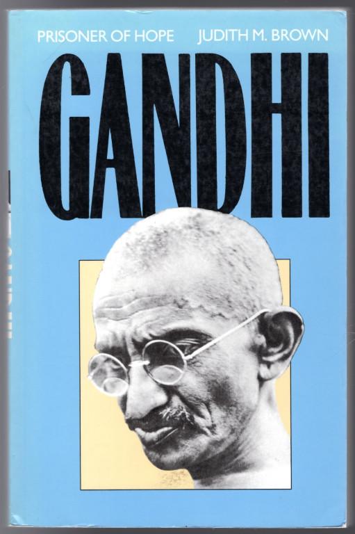 Image 0 of Gandhi: Prisoner of Hope