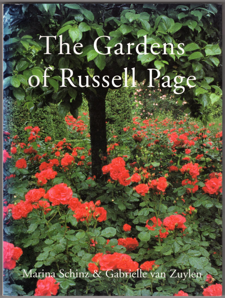 Image 0 of The Gardens of Russell Page