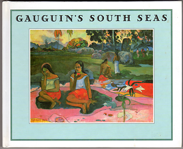 Image 0 of Gauguin's South Seas