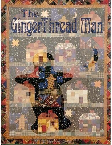 Image 0 of Gingerthread Man
