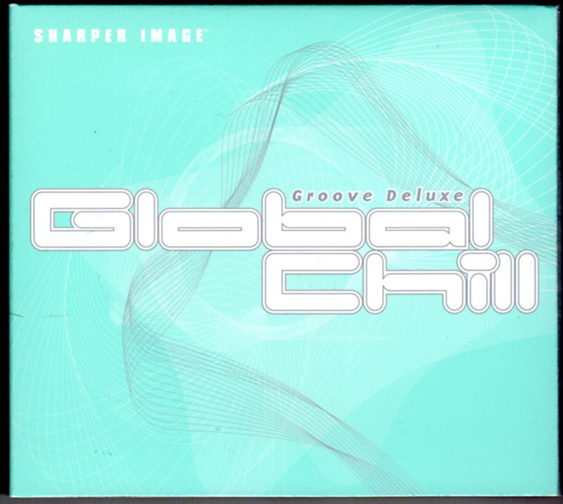 Image 0 of Groove Deluxe GLOBAL CHILL