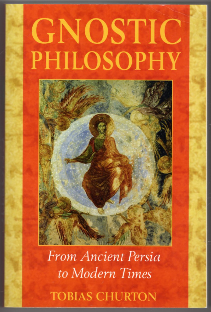 Image 0 of Gnostic Philosophy: From Ancient Persia to Modern Times