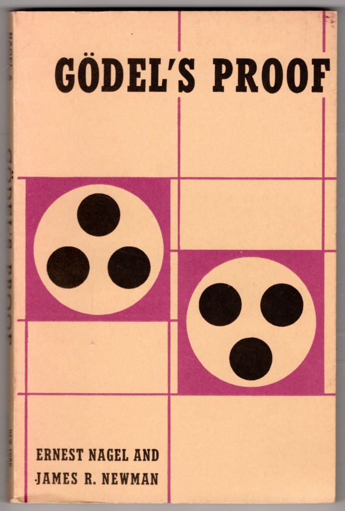Image 0 of Godel's Proof