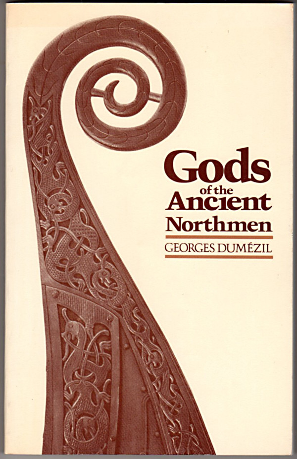 Image 0 of Gods of the Ancient Northmen (UCLA Center for the Study of Comparative Folklore