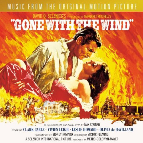 Image 0 of Gone With The Wind: Original Motion Picture Soundtrack