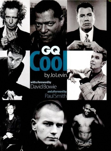 Image 0 of GQ Cool