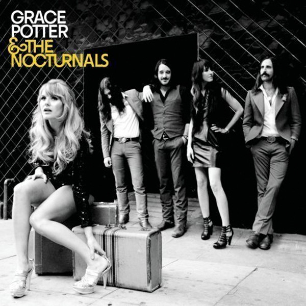 Image 0 of Grace Potter & The Nocturnals