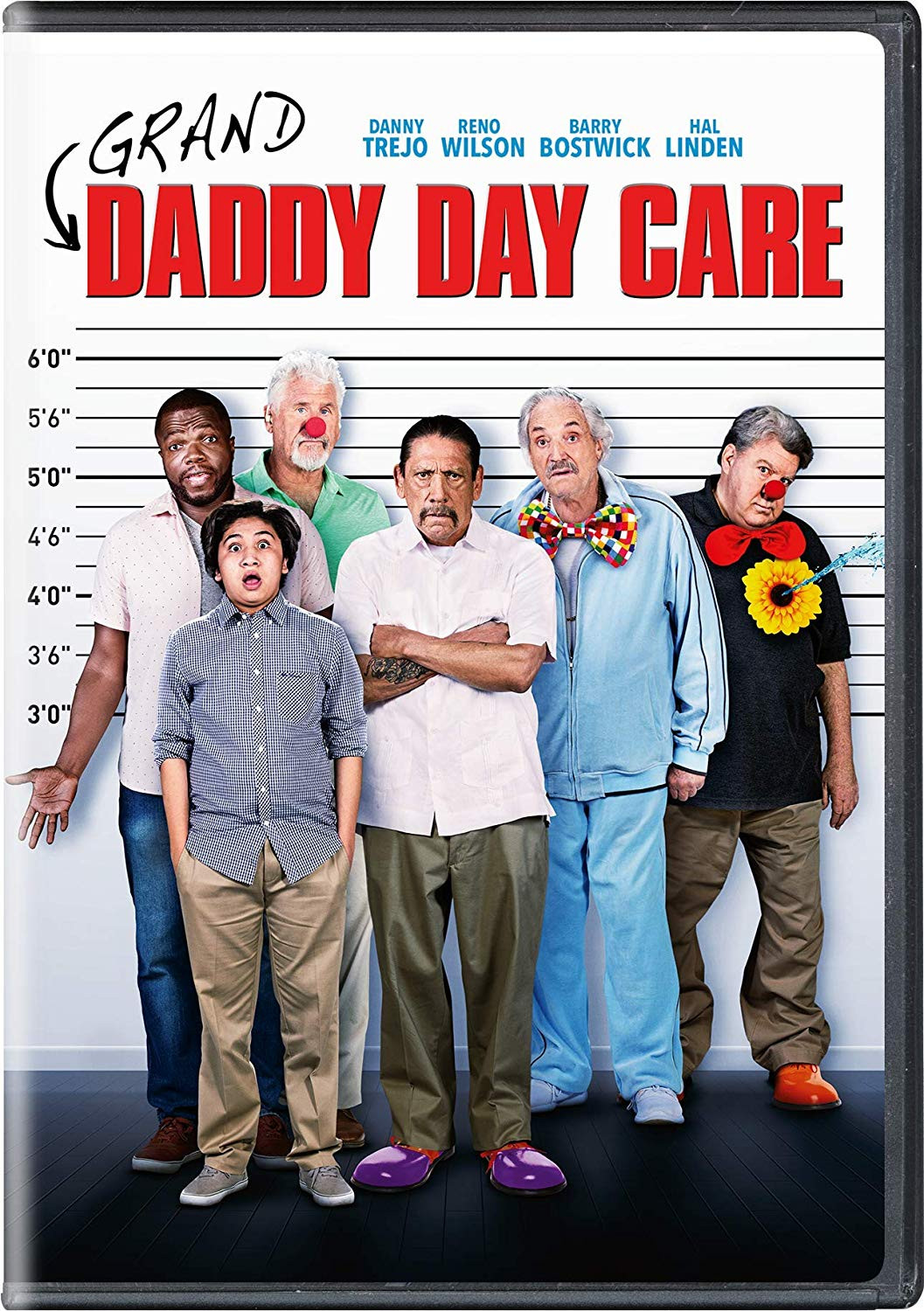 Image 0 of Grand-Daddy Day Care