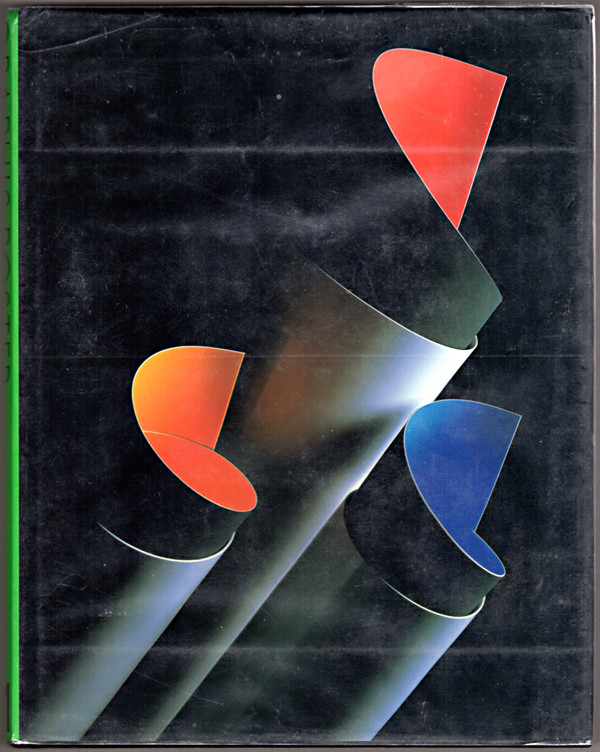 Image 0 of Graphis Poster 91