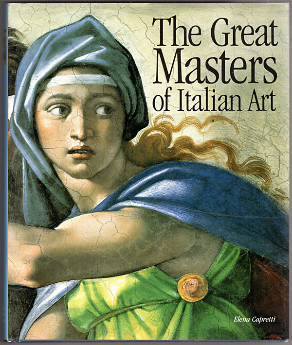 Image 0 of The Great Masters of Italian Art