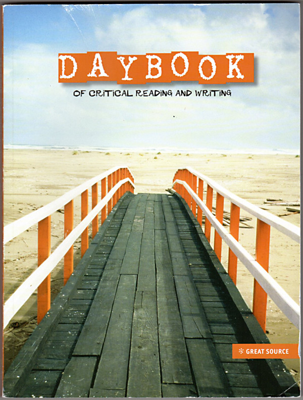 Image 0 of Great Source Daybooks: Student Edition Grade 8 2007