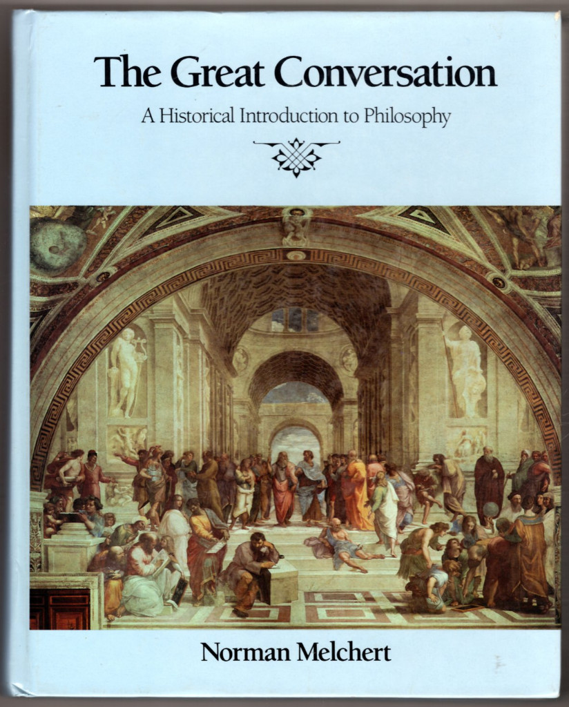Image 0 of Great Conversation: A Historical Introduction to Philosophy