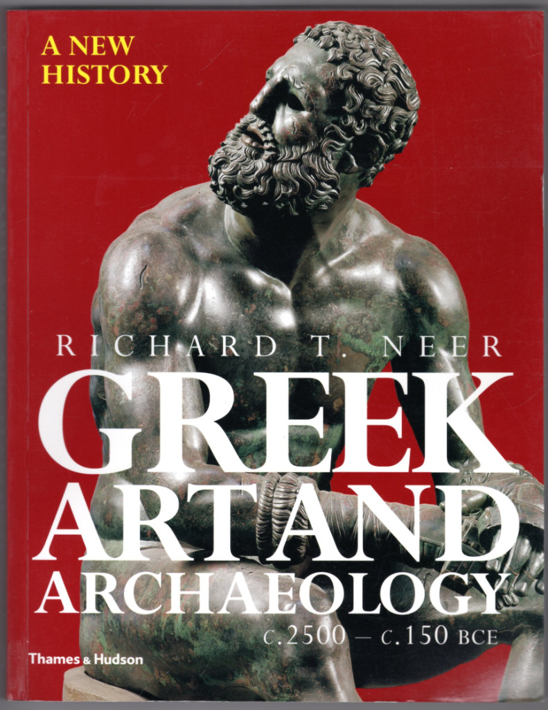Image 0 of Greek Art and Archaeology: A New History, c. 2500-c. 150 BCE