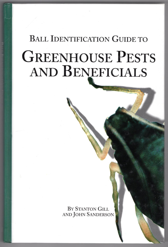 Image 0 of Ball Identification Guide to Greenhouse Pests and Beneficials