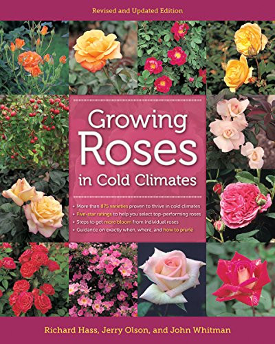 Image 0 of Growing Roses in Cold Climates: Revised and Updated Edition