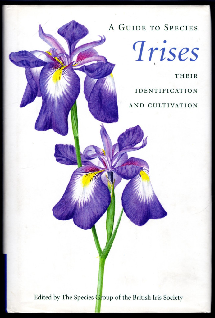 Image 0 of A Guide to Species Irises: Their Identification and Cultivation