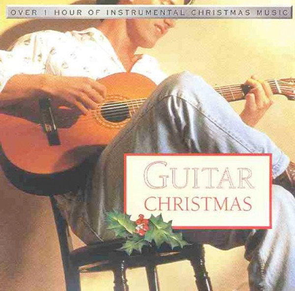 Image 0 of Guitar Christmas