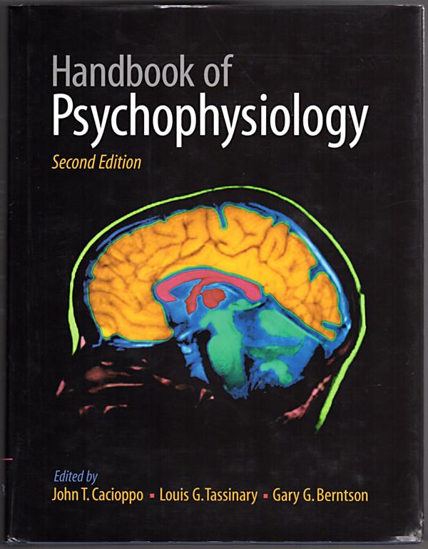 Image 0 of Handbook of Psychophysiology