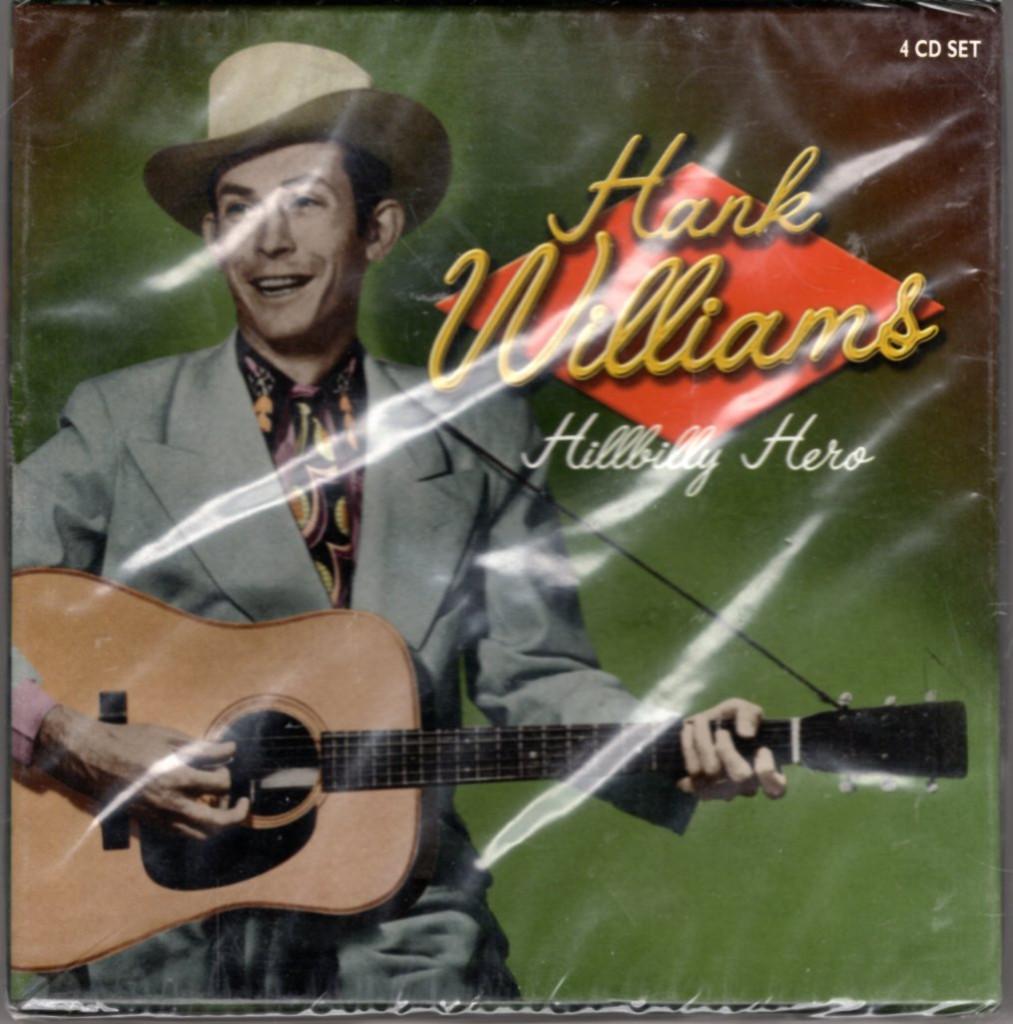 Image 0 of Hillbilly Hero