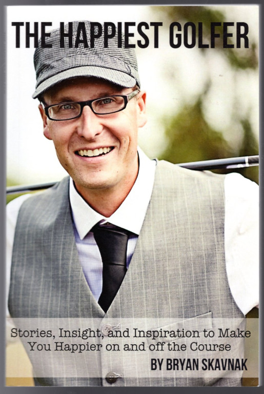 Image 0 of The Happiest Golfer