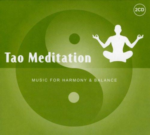 Image 0 of Harmony & Balance: Tao Meditation