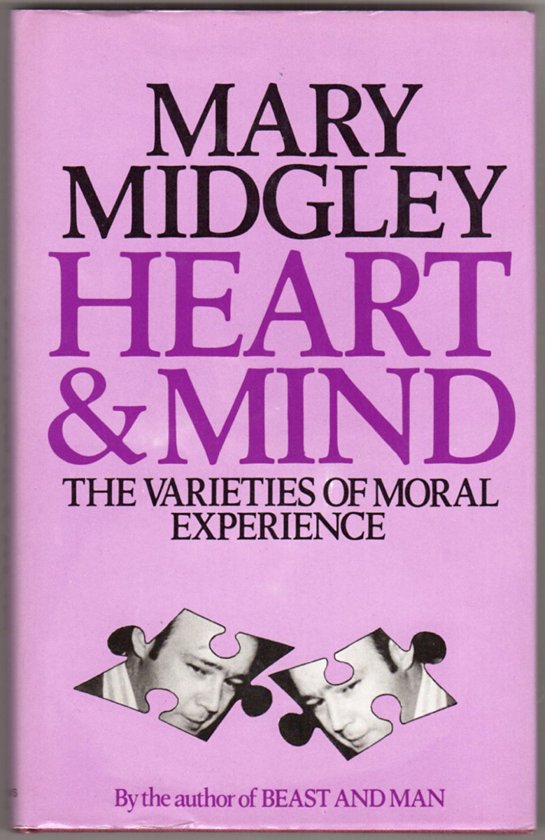 Image 0 of Heart and Mind: The Varieties of Moral Experience