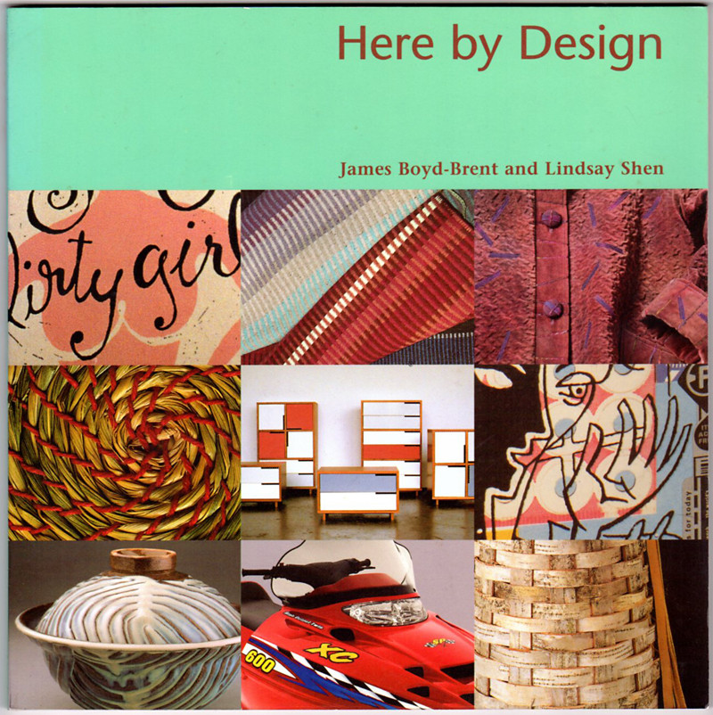 Image 0 of Here by Design