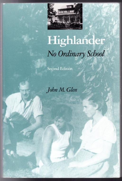 Image 0 of Highlander: No Ordinary School Second Edition