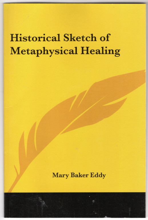 Image 0 of Historical Sketch of Metaphysical Healing