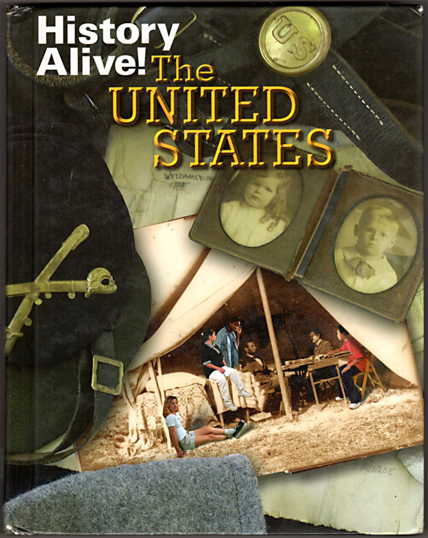 Image 0 of History Alive: The United States