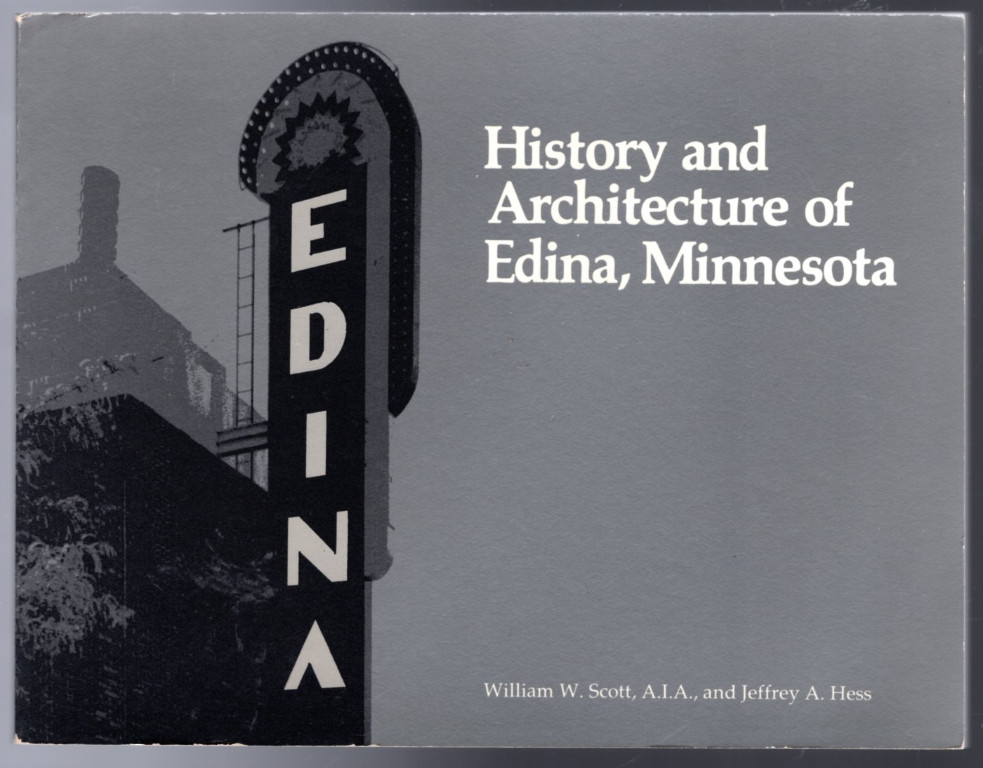 Image 0 of History and Architecture of Edina Minnesota