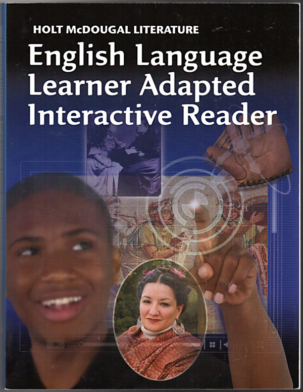 Image 0 of Holt McDougal Literature: ELL Adapted Interactive Reader Grade 6