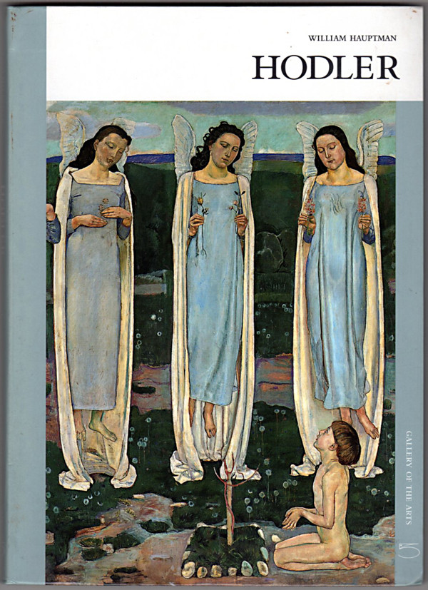 Image 0 of Hodler (Gallery of the Arts)