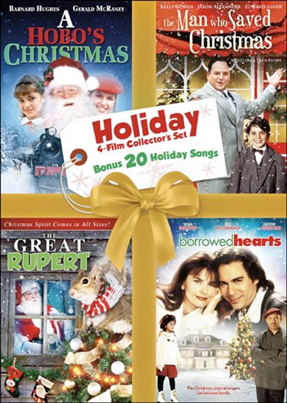 Image 0 of Holiday Collector's Set V.12 with Bonus MP3