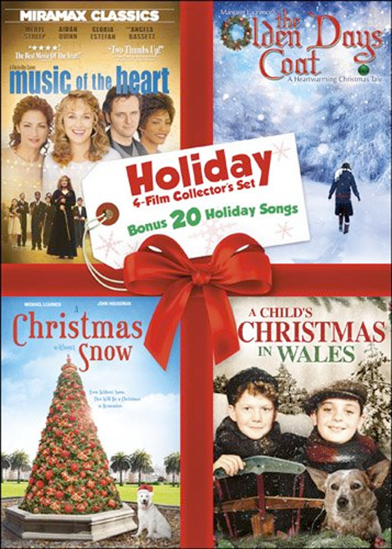Image 0 of Holiday Collector's Set V.14 with Bonus MP3