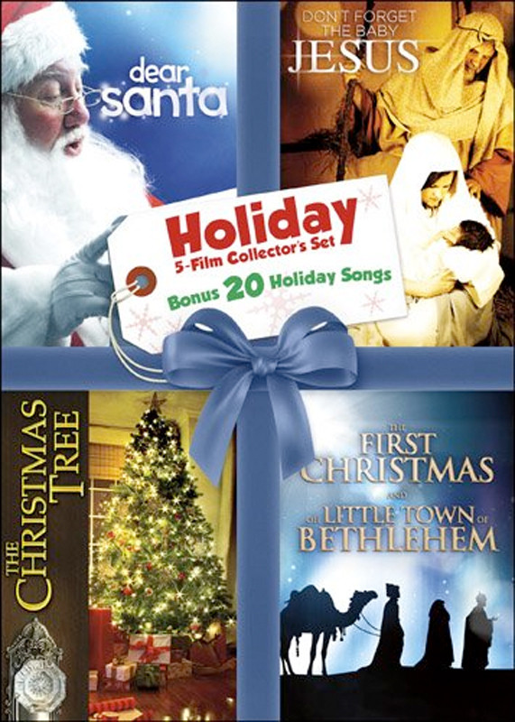 Image 0 of Holiday Collector's Set V.16 with Bonus MP3