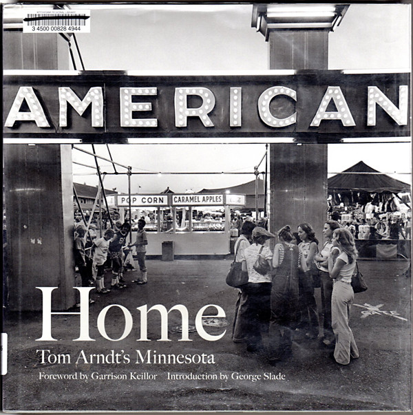 Image 0 of Home: Tom Arndt's Minnesota