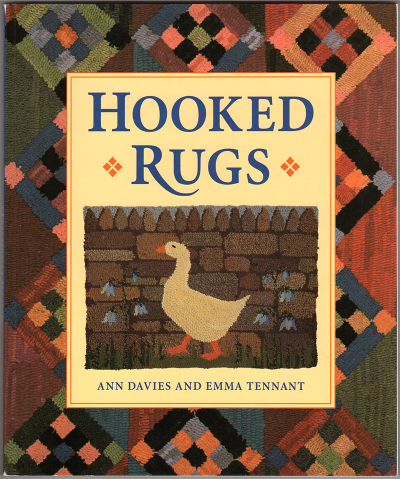Image 0 of Hooked Rugs