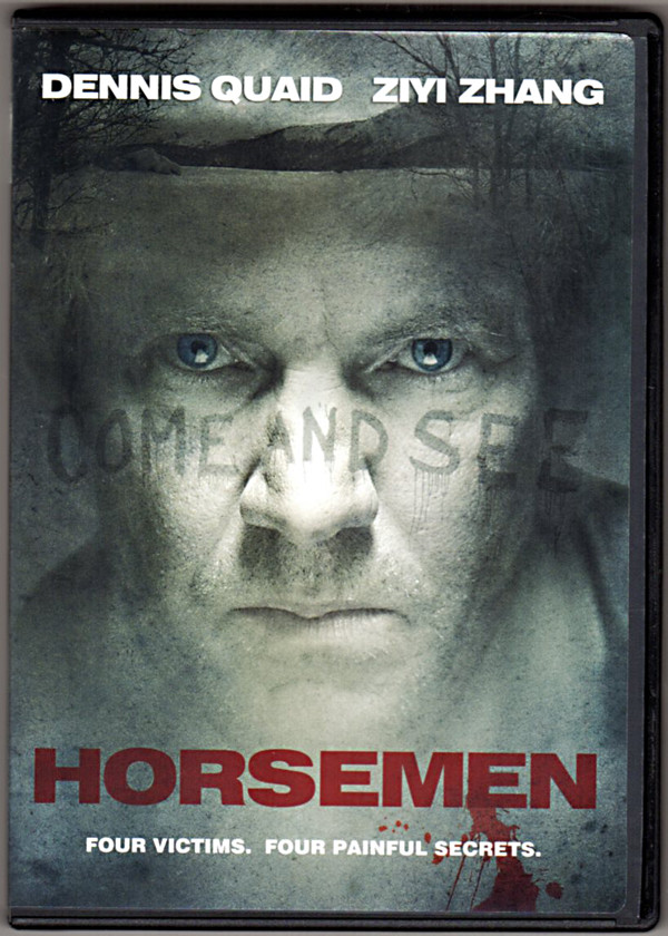 Image 0 of Horsemen