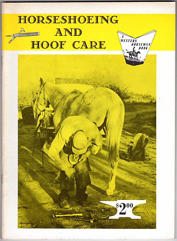 Image 0 of Horseshoeing and Hoof Care