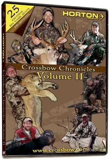 Image 0 of Horton Crossbow Chronicles Volume II