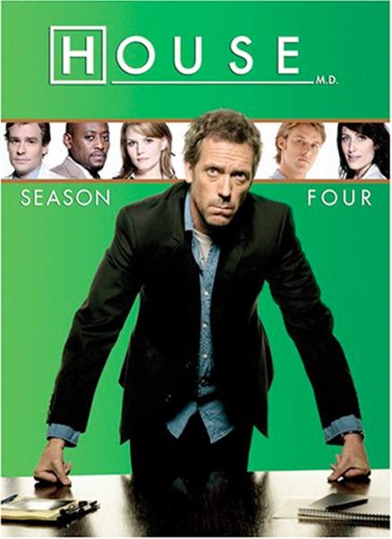 Image 0 of House, M.D.: Season 4