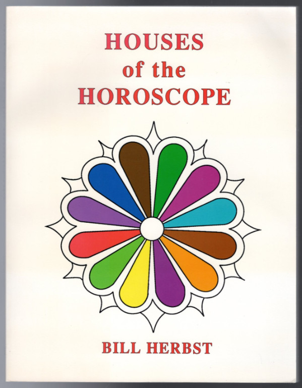 Image 0 of Houses of the Horoscope