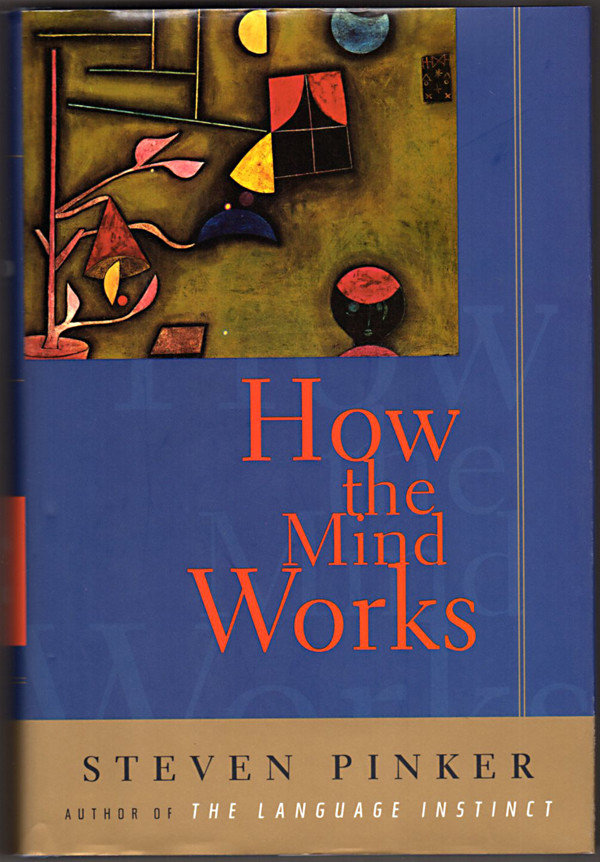 Image 0 of How the Mind Works