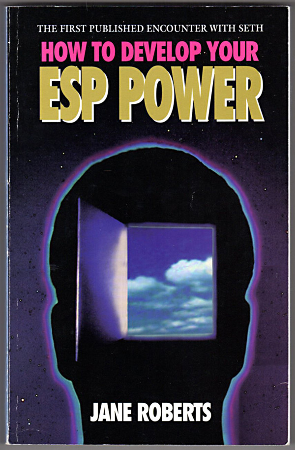 Image 0 of How to Develop Your ESP Powers