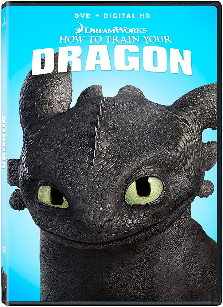Image 0 of How to Train Your Dragon