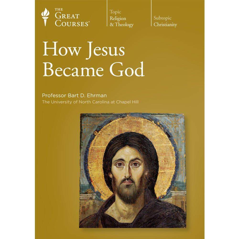 Image 1 of How Jesus Became God