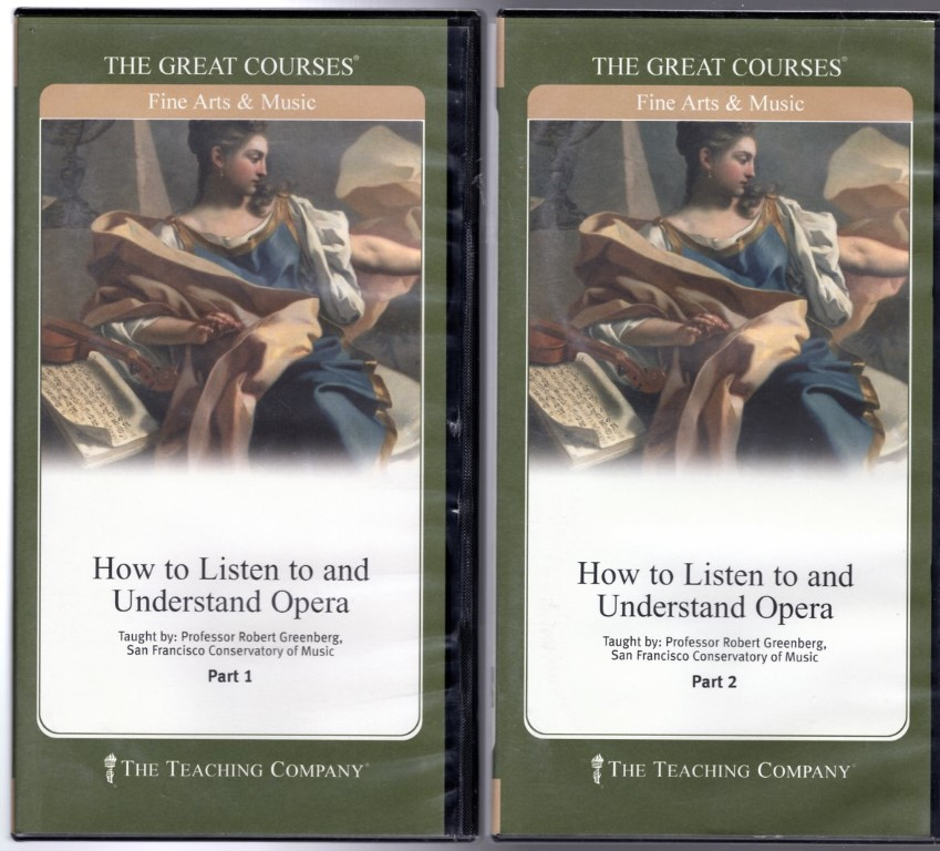 Image 0 of How to Listen to and Understand Opera