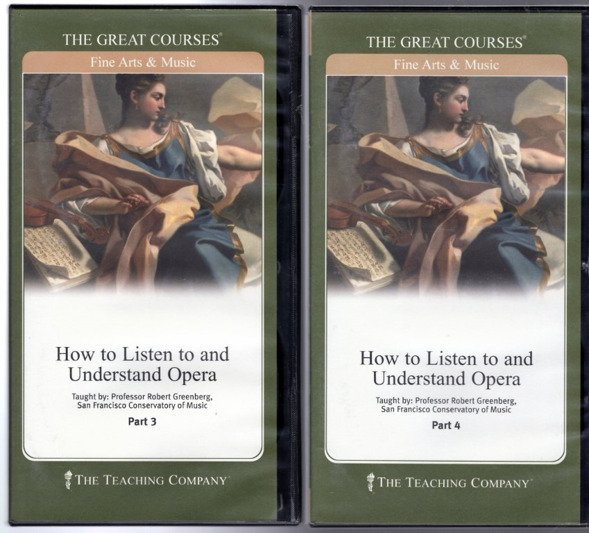 Image 1 of How to Listen to and Understand Opera