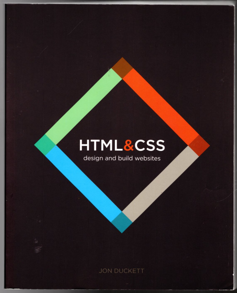 Image 0 of HTML and CSS: Design and Build Websites